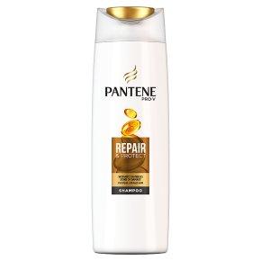 Pantene Pro V Repair & Protect Normal-Thick Hair Shampoo