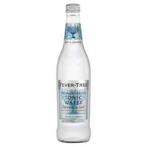 Fever-Tree Indian Light Tonic Water