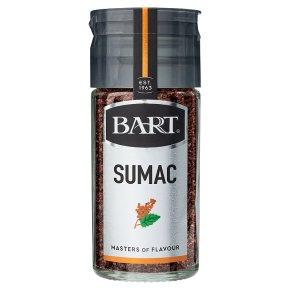 Bart crushed sumac