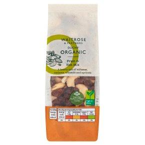 Waitrose Duchy Organic fruit & nut mix