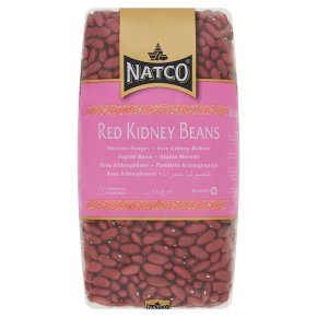 Natco red kidney beans