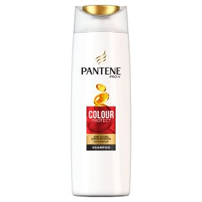 Pantene Pro V Protect & Smooth Coloured Hair Shampoo