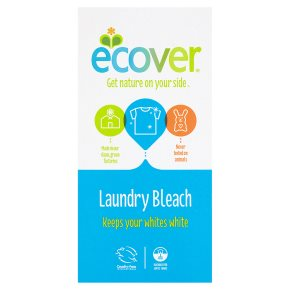 Ecover laundry bleach chlorine free