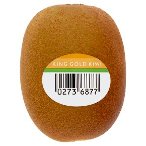 Waitrose King Gold Kiwi