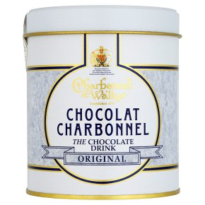 C&Walker Original Chocolate Drink