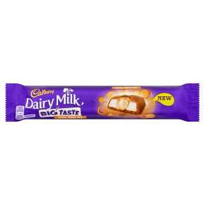 Cadbury Toffee Whole Nut