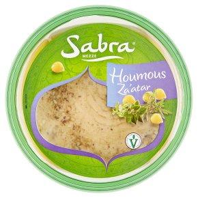 Sabra Houmous Za'atar