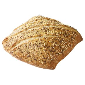 Ancient Grains Loaf