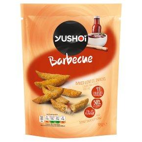 Yushoi Barbecue