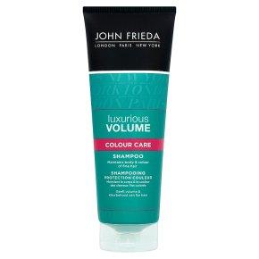 JF Volume Shampoo Colour Treated Hair