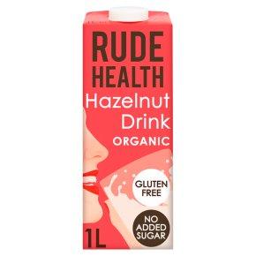 Rude Health Organic Hazelnut Drink