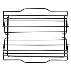 Waitrose roatsing rack
