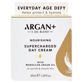 Argan + Argan Oil Super Day Cream
