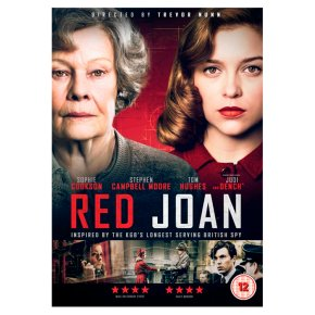 DVD Red Joan