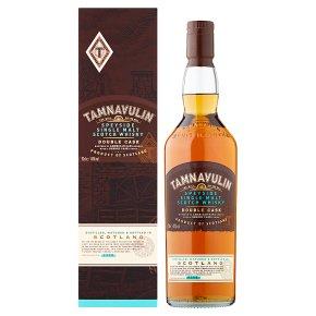 Tamnavulin Malt Whisky