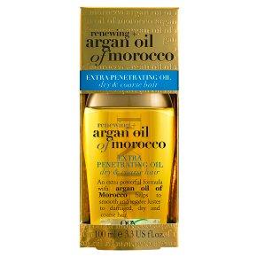 OGX Renewing + Argan Oil of Morocco