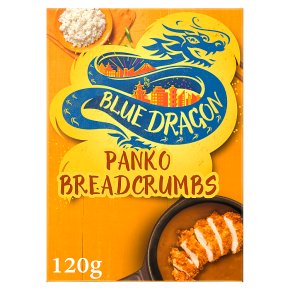 Blue Dragon panko breadcrumbs