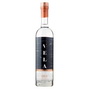 Vela Vodka English Vodka Kent