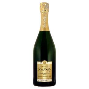 Champagne Rene Jolly Blanc de Blanc
