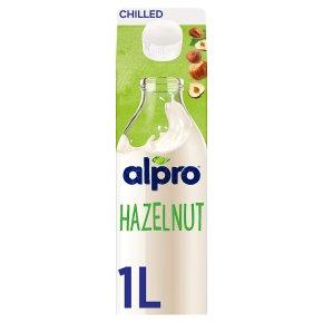 Alpro Chilled Hazelnut Drink