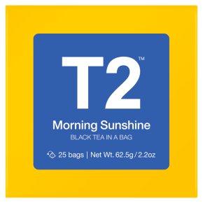 T2 Morning Sunshine 25 Bags