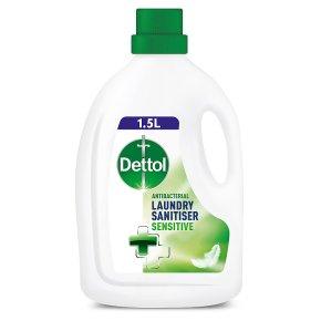 Dettol Laundry Cleanser Sensitive