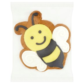 Image on Food Iced Gingerbread Betty Bee