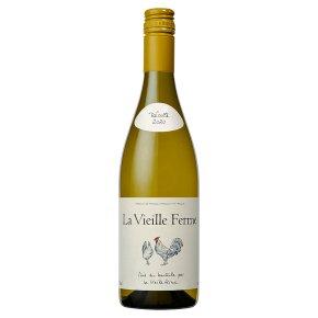 La Vieille Ferme Blanc Vin de France France