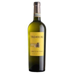 Tre Fiori Greco di Tufo DOCG, Italian, White Wine