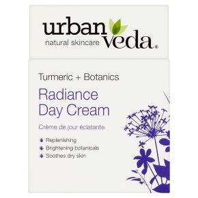 Urban Veda Radiance Day Cream