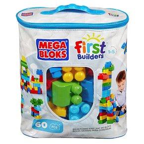 Mega bloks first builders toy building blocks