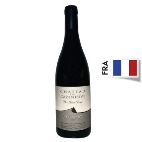 Château de Cazeneuve Languedoc-Roussillon, French, Red Wine