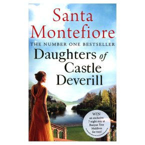 Daughters of Castle Deverill Sante Montefire