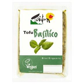 Taifun Basil Tofu