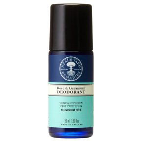 Neal's Yard Rose Deodorant Roll-On