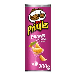 Pringles Prawn Cocktail