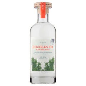 Hepple Douglas Fir Vodka Northumberland