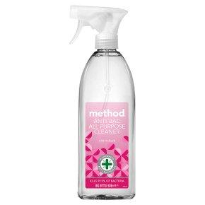 Method Anti-Bac All Purpose Cleaner