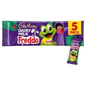 Cadbury Dairy Milk Freddo chocolate bar