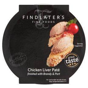 Findlater's Fine Foods chicken liver pate