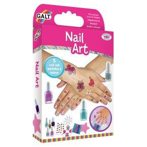 Galt Nail Art