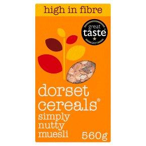 Dorset Cereals Simply Nutty Muesli