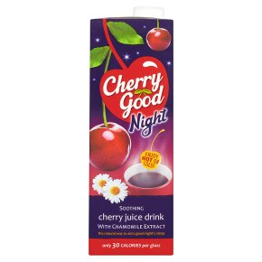 Cherry Good Night