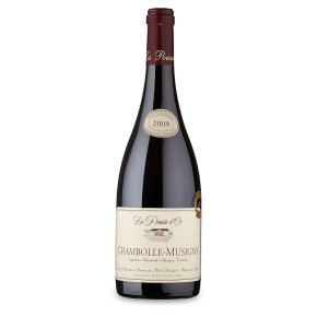 La Pousse d'Or Chambolle Musigny, Pinot Noir, French, Red Wine