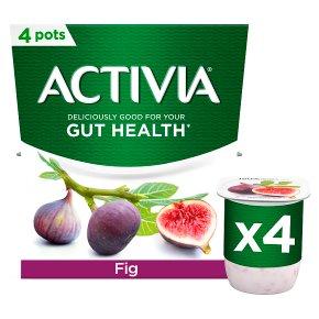 Activia Fig