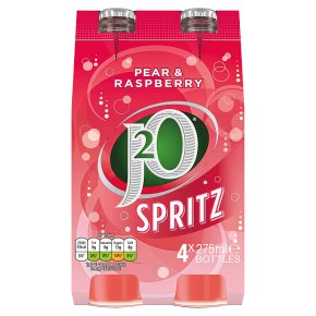 J2O Juice Drink Limited Edition