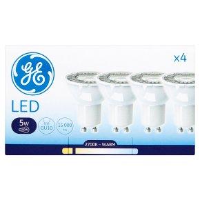 GE LED 4s