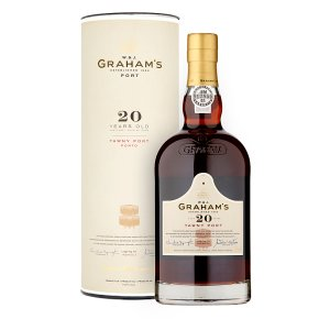 Graham's 20 Year-Old Tawny Port