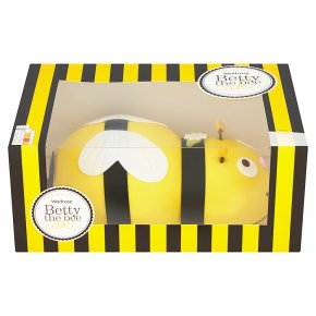 Fantastic Waitrose Betty The Bee Cake Waitrose Partners Personalised Birthday Cards Paralily Jamesorg