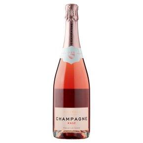 Waitrose Rosé Champagne Brut NV